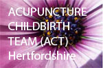 Acupuncture Childbirth Team