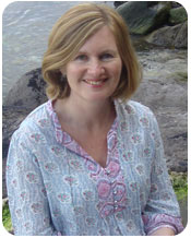 Mary Hurley - Acupuncture Watford - Profile